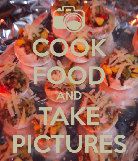 Cook-food-and-take-pictures